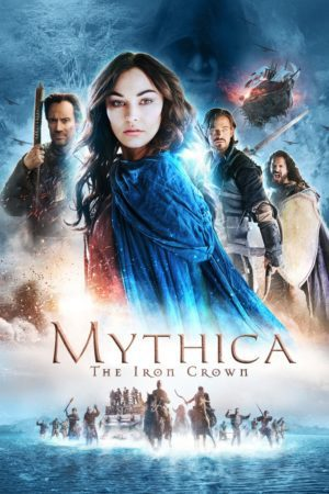Mythica 4 The Iron Crown