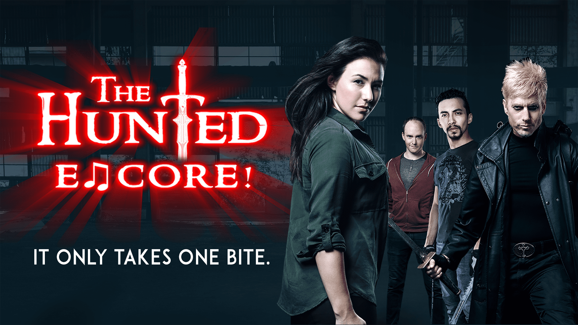 The Hunted Encore